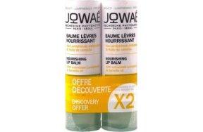 Jowae Nourishing Lip Balm 2x4gr