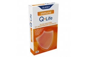 Quest Immune Q Life 30 ταμπλέτες Unflavoured