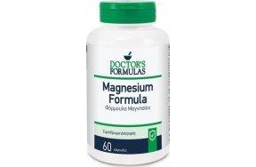 DOCTORS FORMULAS MAGNESIUM 60CAPS