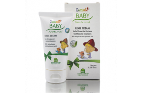 POWER BABY CUCCIOLO LENIL CREAM 98.3% NATURAL 50ML