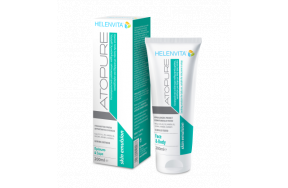 Helenvita Atopure Skin Emulsion 200ml