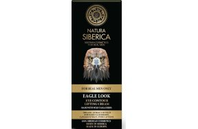 Natura Siberica Men Bear Power Super Intensive Anti-Wrinkle Face Cream 50ml