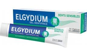 Elgydium Sensitive Teeth για την Οδοντική Υπερευαισθησία 75ml
