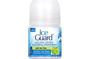 OPTIMA ICE GUARD TEA TREE ROLLERBALL 50ML