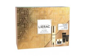Lierac Noel La Cure Absolute Set