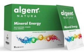 Algem Natura Mineral Energy 10 φακελίσκοι
