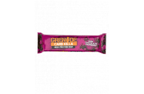 Grenade Carb Killa Bar 60gr Dark Chocolate Raspberry