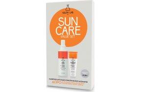 Youth Lab. Sun Care Value Set Κανονική/Ξηρή Επιδερμίδα