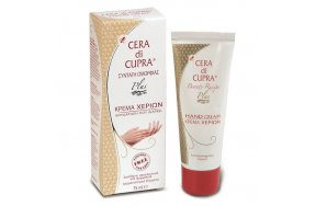 Cera Di Cupra Ενυδατική Κρέμα Χεριών 75ml