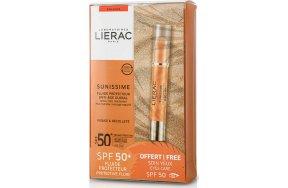 Lierac Sunissime Fluide SPF50+ Set
