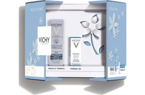Vichy Welcome Youth Aqualia Thermal Rich Set