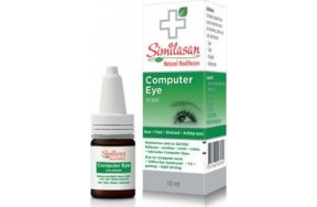 A.Vogel Similasan Computer Eye 10ml