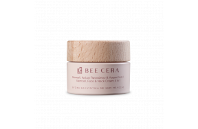 Bee Cera Stemcell Face & Neck Cream 5 in 1 50ml