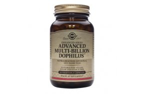 SOLGAR ADVANCED MULTΙ BILLION DOPHILUS 60CAPS