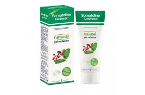 Somatoline Cosmetic Natural Slimming Gel 250ml