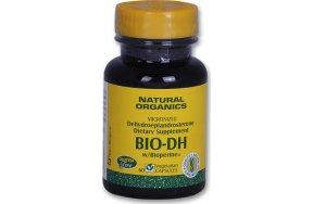 Nature's Plus Bio-DH 25mg 60 κάψουλες