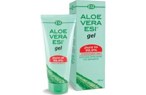 ESI Aloe Vera Gel Pure to 99,9% 100ml