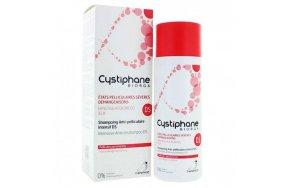 Biorga Cystiphane Ds Intensive Anti-dandruff Shampoo 200ml
