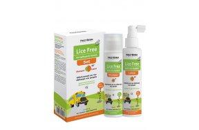 Frezyderm Lice Free Set