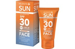 Helenvita Sun High Protection Anti-Photoaging Face Cream SPF30 50ml