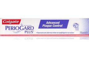 Colgate Periogard Plus Φθοριούχος κατά της Πλάκας 75ml