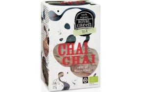 Royal Green Chai 16 Φακελάκια
