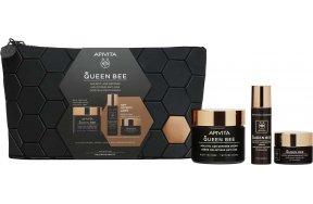 Apivita Queen Bee Holistic Age Defense Rich Texture