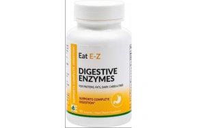 DYNAMIC ENZYMES EAT E-Z 30CAPS