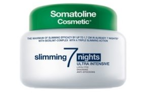 Somatoline Cosmetic Ultra Intensive 7 Nights Slimming 400ml