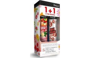 Ino Plus Vita! Cold & Flu & Multi Vitamin 2 x 20 αναβράζοντα δισκία