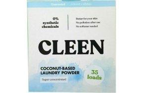 Cleen Care Coconut - Based Σκόνη 35 Μεζούρες
