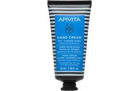 Apivita Hypericum & Beeswax Κρέμα Χεριών για Ξηρά-Σκασμένα Χέρια 50ml