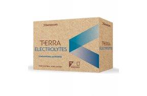 TERRA ELECTROLYTES 10SACHETS