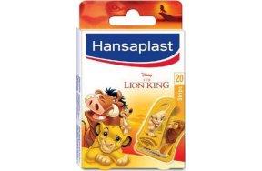 Hansaplast Lion King 20τμχ