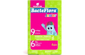 Holistic Med Bacteflora Junior 30x 1gr 30gr