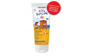 FREZYDERM KIDS SUN LOTION SPF50+ 175ML