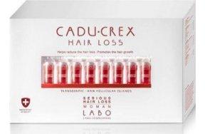 Labo Crescina Caducrex Serious Woman 40x3.5