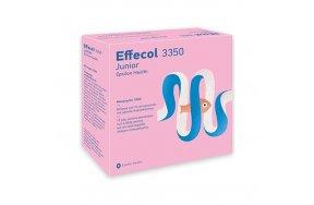 Epsilon Health Effecol 3350 Junior Αντιμετώπιση Δυσκοιλιότητας 12 Φάκελοι x 6,563g