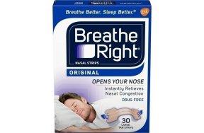 GSK Breathe Right Original Large 30τμχ