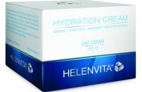 Helenvita Hydration Day Cream SPF15 Normal/Combination Skin 50ml