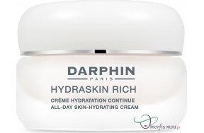 DARPHIN HYDRASKIN RICH CREAM 50ML