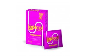PROTEXIN LEPICOL LIGHTER 30SACHETS
