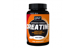 QNT CREATINE 200TABS