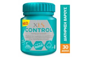 Omega Pharma XLS Control 30 ταμπλέτες