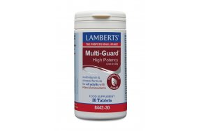 Lamberts Multi-guard High Potency 30 ταμπλέτες