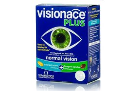 VITAΒ. VISIONACE PLUS 28CAPS/28TABS