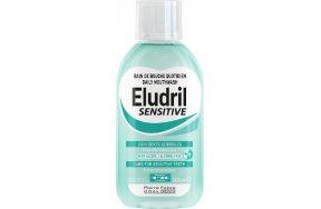 Elgydium Eludril Classic Στοματικό Διάλυμα για Ευαίσθητα Δόντια 500ml