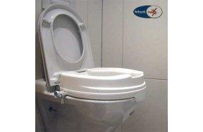 Medinext Ανυψωτικό WC Relax Basic Ύψους 10εκ.