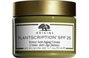 Origins Plantscription Power Anti Aging Cream SPF25 Ξηρές Επιδερμίδες 50ml