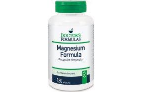 DOCTORS FORMULAS MAGNESIUM 120CAPS